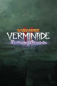 Vermintide 2 - Shadows over Bögenhafen