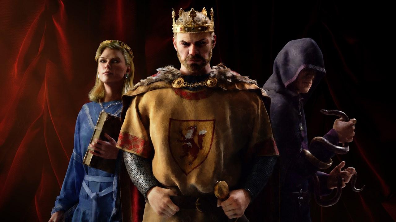 Comprar Crusader Kings III: Microsoft Store es-NI