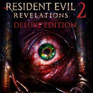 Resident Evil Revelations 2 Deluxe Edition Xbox One