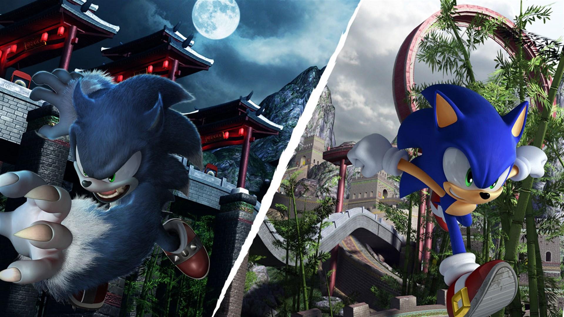 Sonic Unleashed po 12 latach działa lepiej niż kiedykolwiek