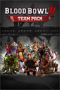 Carátula para el juego Team Pack de Xbox 360