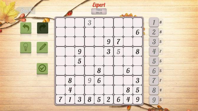 Get Sudoku - Pro - Microsoft Store