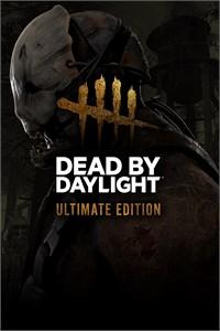 Полная версия Dead by Daylight теперь доступна игрокам на Xbox