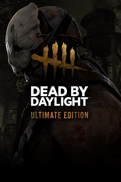 Dead by Daylight: ULTIMATE EDITION