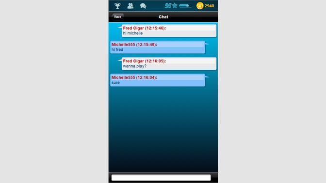 Chat hrvatska mobile