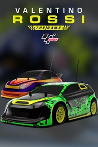Carátula del juego Radio Controlled Cars Mode