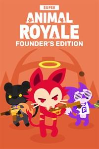 Founder's Edition DLC