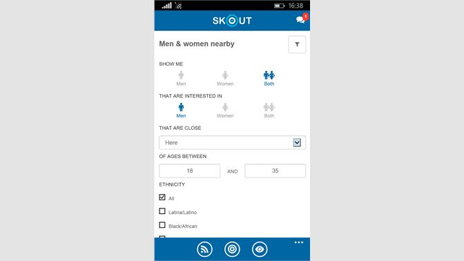 Get Skout - Microsoft Store