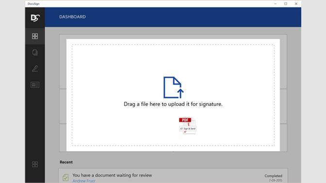 Get DocuSign - Microsoft Store en-CA