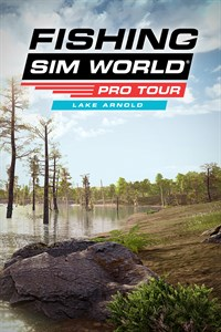 Fishing Sim World®: Pro Tour - Lake Arnold
