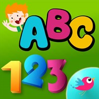 Get ABC 123 Tracing for Toddlers - Microsoft Store