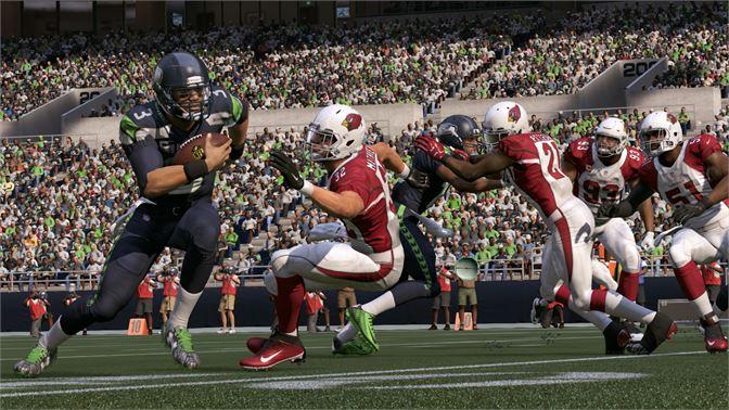 Buy Madden NFL 17 - Microsoft Store