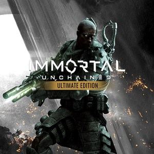 Immortal: Unchained Ultimate Edition Xbox One