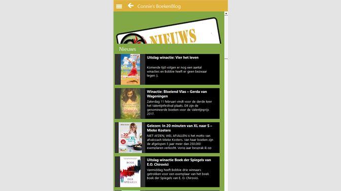 Boek Der Spiegels : Connies boeken blog kopen microsoft store nl be