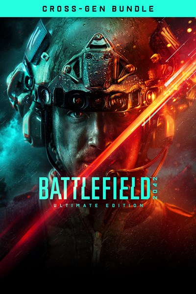 Battlefield™ 2042 Ultimate Edition Xbox One & Xbox Series X|S