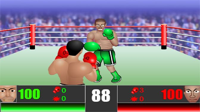 Get Crazy Boxing - Microsoft Store