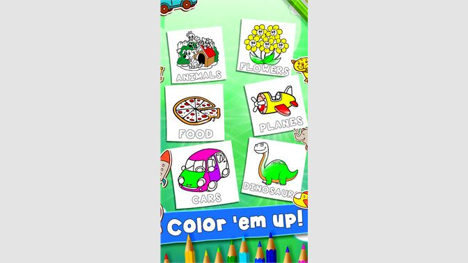 Get Color Draw