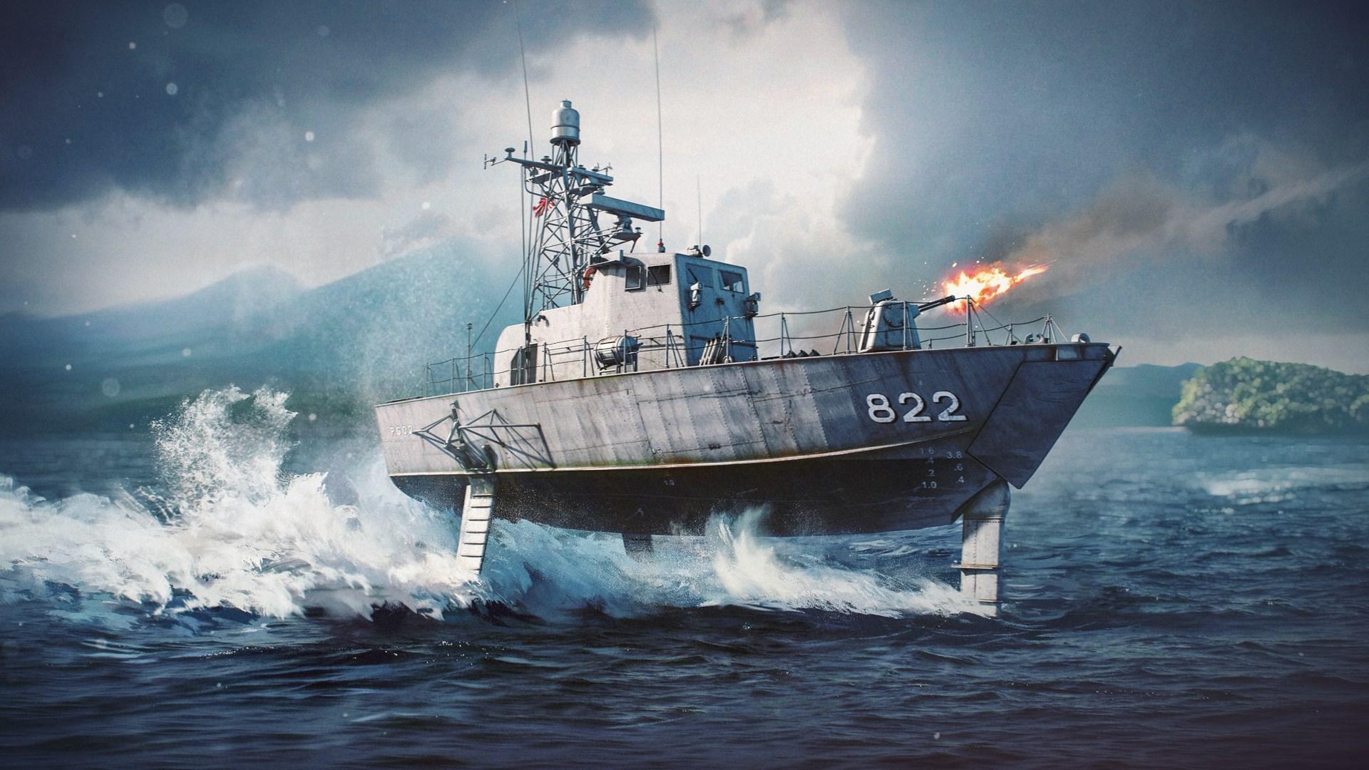 Buy War Thunder - PG 02 Pack - Microsoft Store