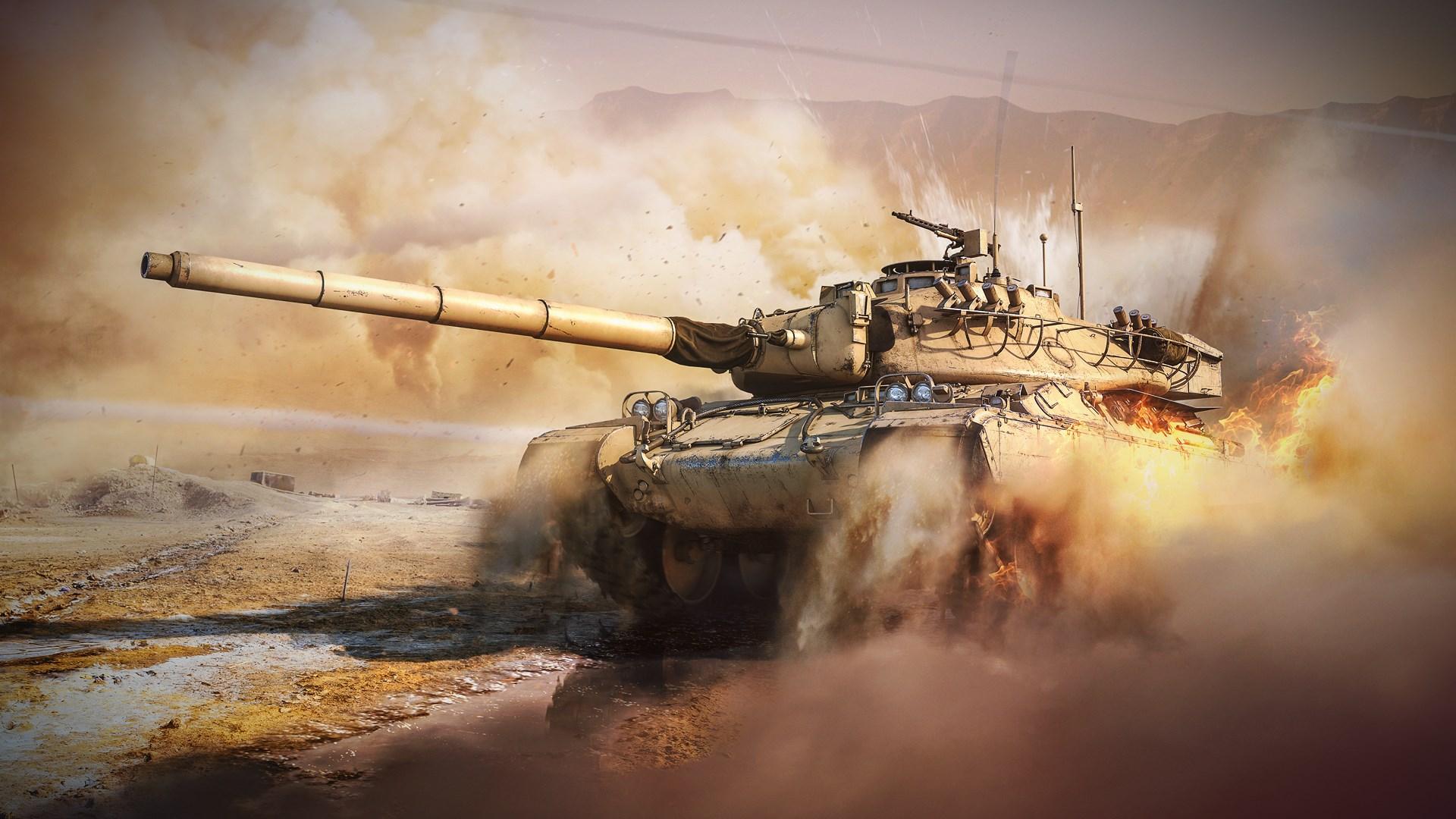 War Thunder - Super AMX-30 Pack