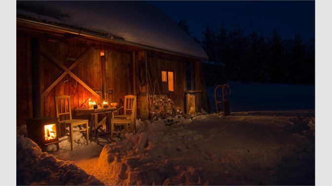 Get Warm Winter Nights Microsoft Store