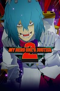 MY HERO ONE'S JUSTICE 2 Conjunto de Traje de Fora da Lei