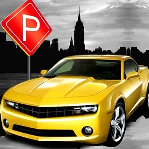 Parking 3D : Car Parking
