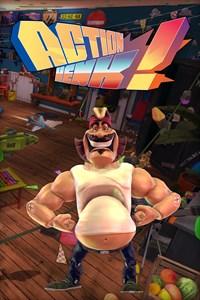 Carátula del juego Action Henk