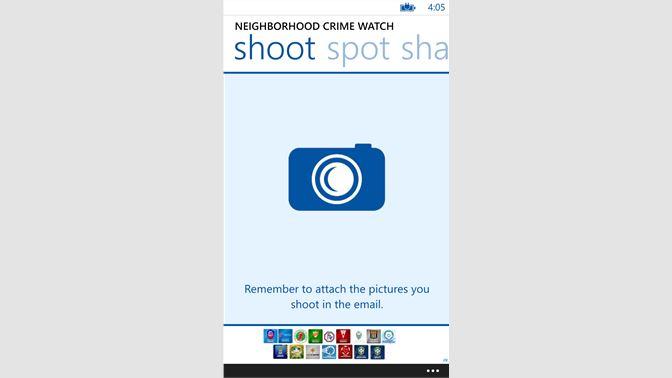 crimewatch online dating