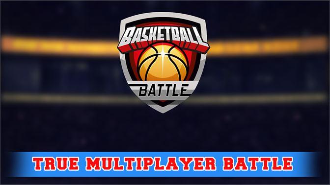 9bd3665b5bbb Get Basketball Battle - Microsoft Store