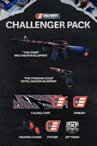 Call of Duty Endowment (C.O.D.E.) - Pack Adversaire