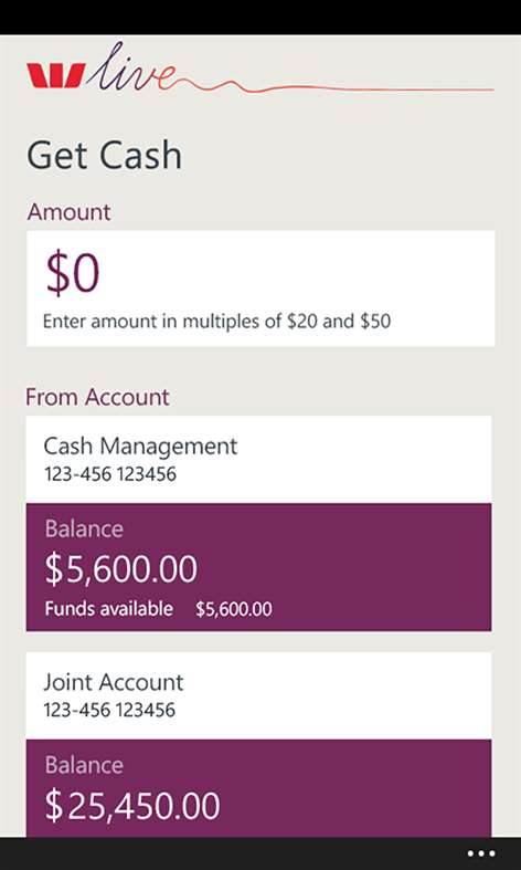 Business Invoice App Get Westpac Banking  Microsoft Store Invoice Example Word with Receipt Of Rent Screenshot Painters Invoice Template Pdf