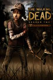 Image result for The Walking Dead Season 2
