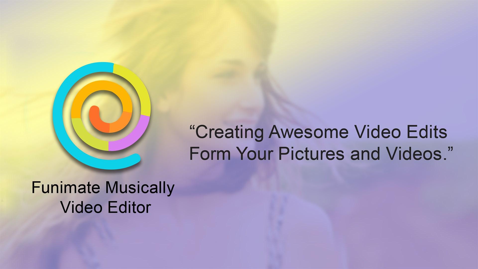 Get funimate musical video editor microsoft store izmirmasajfo