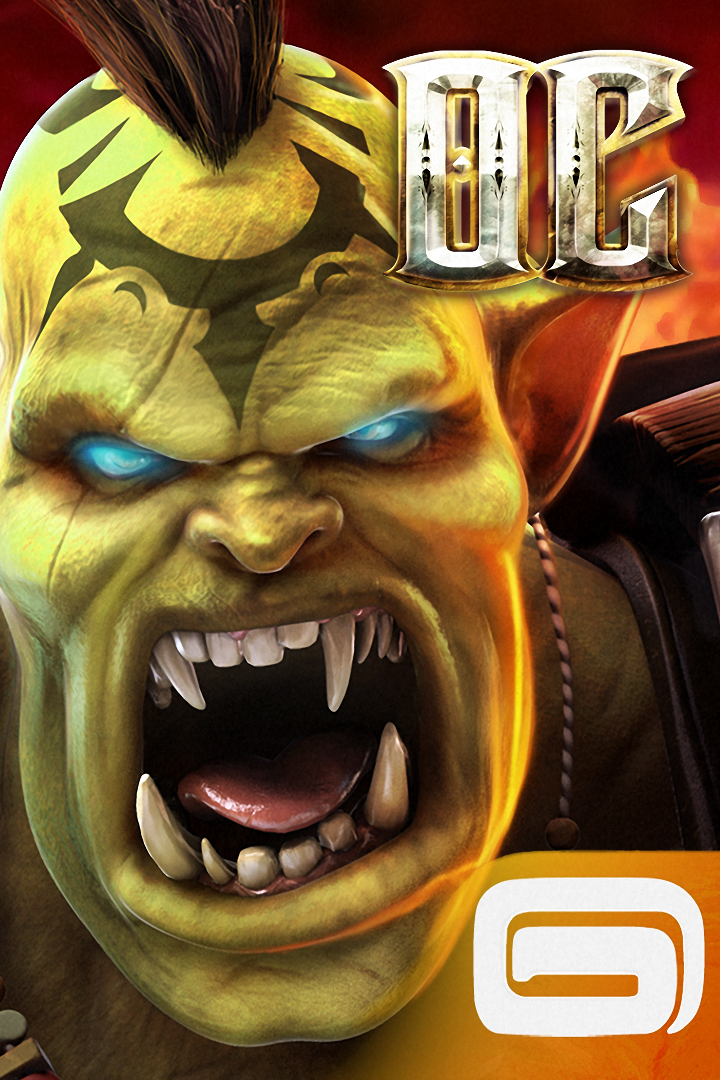 Get Order & Chaos Online - Microsoft Store