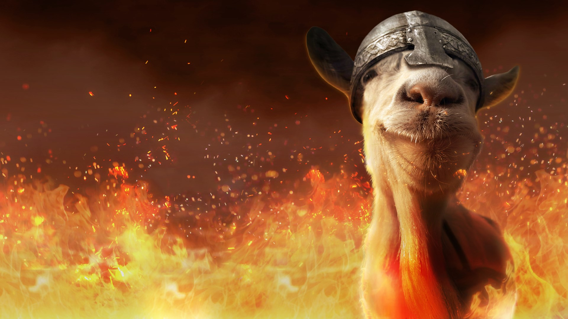 Goat Simulator MMO DLC