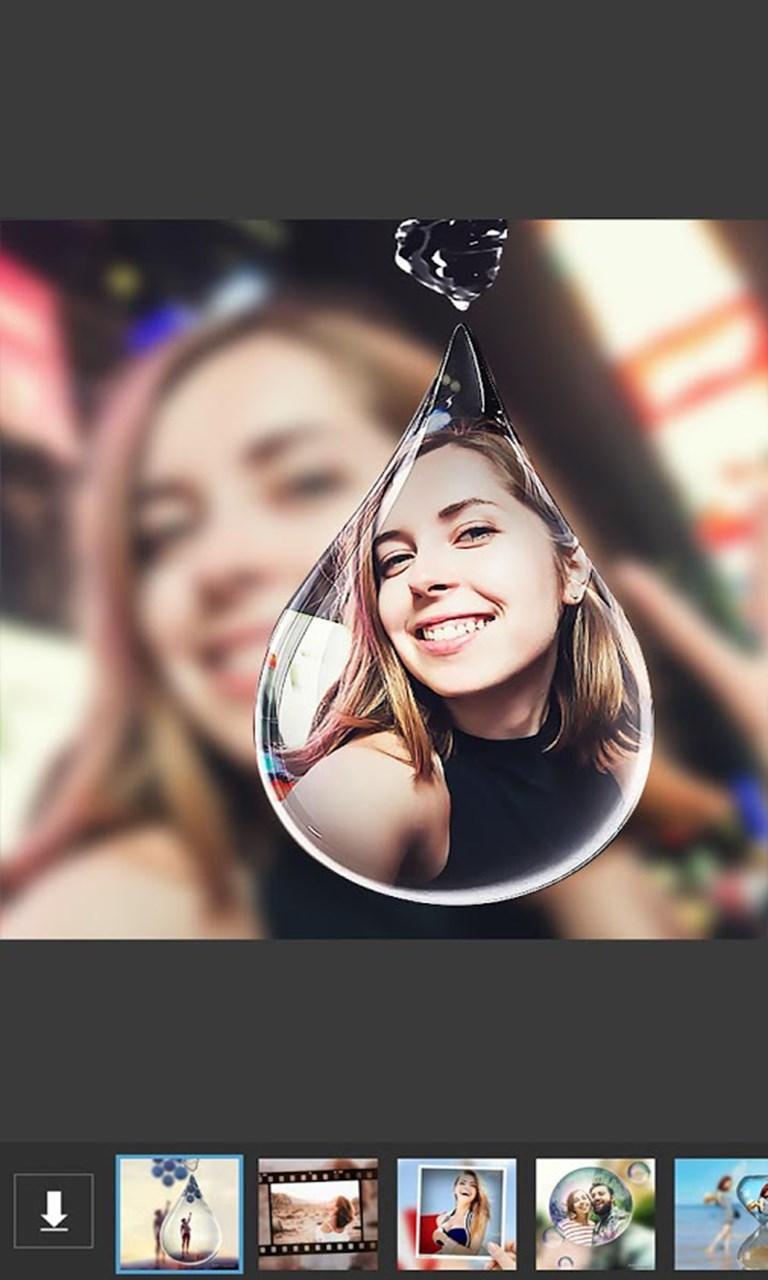 Photo Collage Frame Maker