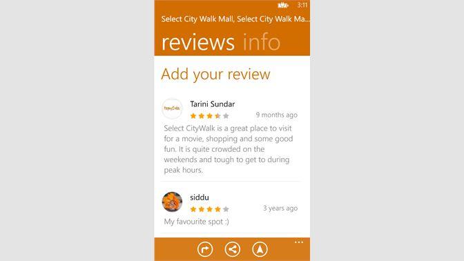 Get MapmyIndia Maps - Microsoft Store