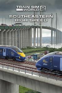 Train Sim World® 2: Southeastern High Speed: London St Pancras - Faversham