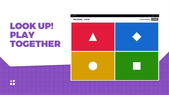 Get Kahoot! Play - Microsoft Store