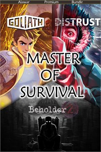 Master of Survival bundle