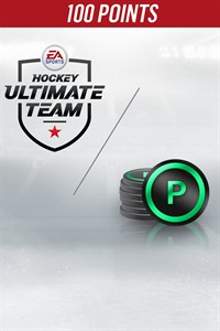 100 NHL™ 18 Points Pack