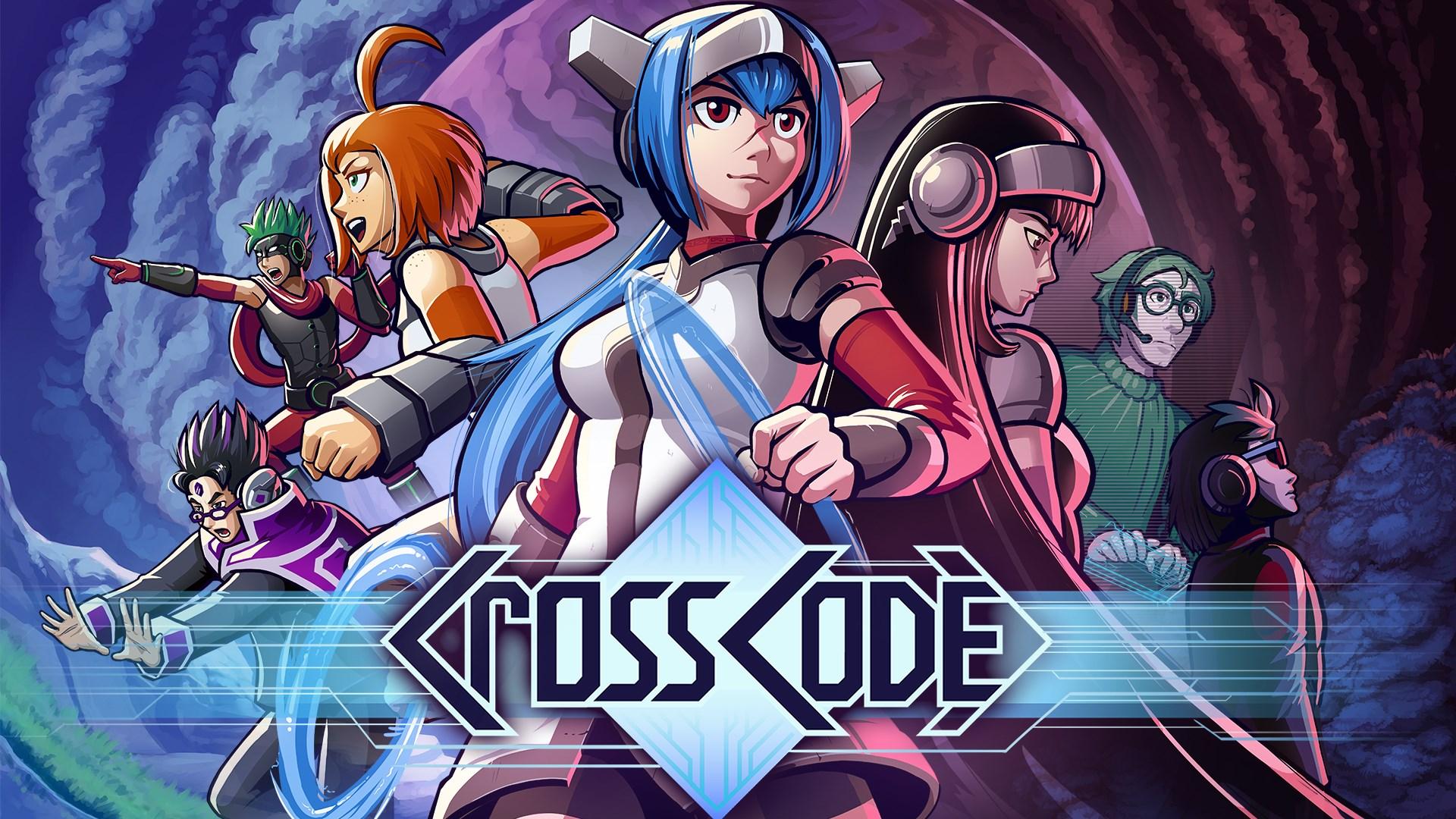 Buy CrossCode - Microsoft Store