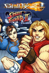 Super Street Fighter II Tribute