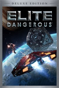 Elite Dangerous: Deluxe Edition