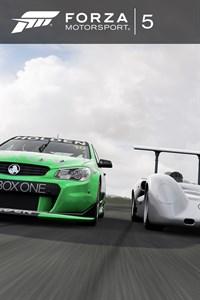 Forza Motorsport 5 2013 Holden #10 Holden Xbox Racing Team Commodore VF