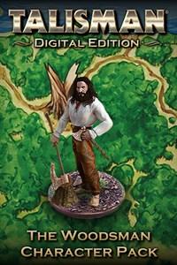 Talisman: Digital Edition - The Woodsman Character Pack