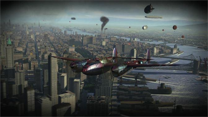 Buy Iron Wings - Microsoft Store