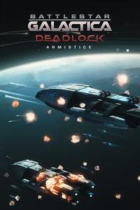 Battlestar Galactica Deadlock™ Armistice