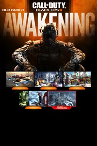 Call of Duty®: Black Ops III – Contenido Awakening