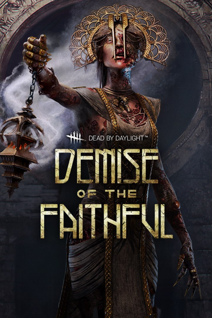 Buy Dead by Daylight: Demise of the Faithful - Microsoft Store